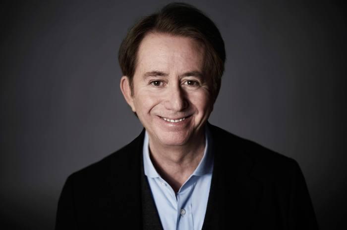 Mark Breslin